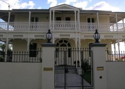 Colonial bala 3